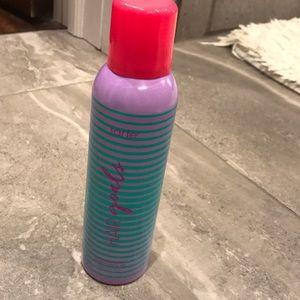 Tarte Hair Goals dry shampoo